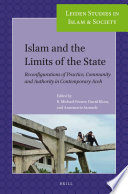 Islam and the Limits of the State