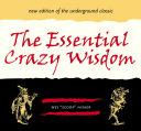 The Essential Crazy Wisdom Pdf/ePub eBook