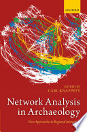 Network Analysis In Archaeology