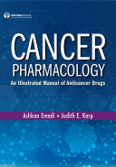 Cancer Pharmacology Book