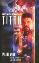 Titan #1: Taking Wing [Pdf/ePub] eBook