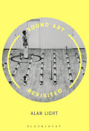 Sound Art Revisited