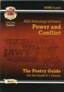 AQA Anthology of Poetry