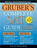 Gruber's Complete SAT Guide 2008 - Seite 138