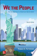 LooseLeaf for We The People: An Introduction to American Government