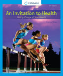 An Invitation To Health Taking Charge Of Your Health PDF