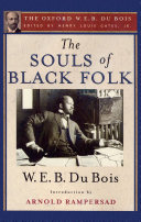 The Souls of Black Folk Pdf/ePub eBook