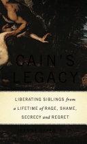 Pdf Cain's Legacy Telecharger