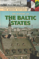 The History of the Baltic States