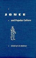 Joyce and Popular Culture