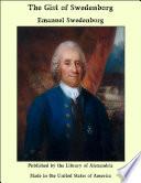 The Gist of Swedenborg Book