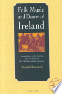 Folk Music and Dances of Ireland