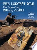 The Longest War Book