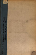 Catalogue Of Elegant And Rare Books From The Libraries Of Two Well Known Collectors Etc Etc  Book
