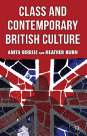 Class and Contemporary British Culture
