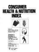 Consumer Health   Nutrition Index