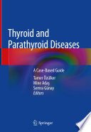 Thyroid and Parathyroid Diseases Book