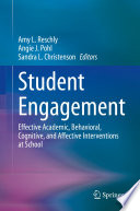 Student Engagement Book