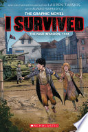 I Survived the Nazi Invasion  1944  I Survived Graphic Novel  3   A Graphix Book
