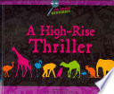 High Rise Thriller Book