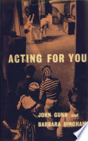 Acting for You
