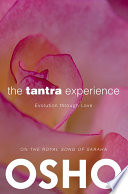The Tantra Experience Book PDF