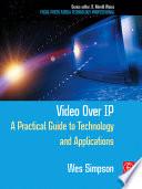 Video Over Ip Book PDF