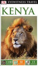 DK Eyewitness Kenya Travel Guide