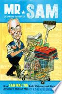 Mr  Sam Book