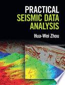 Practical Seismic Data Analysis Book