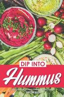 Dip Into Hummus