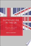Outsourcing in the UK