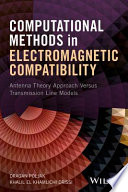 Computational Methods in Electromagnetic Compatibility