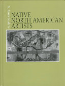 St  James Guide to Native North American Artists