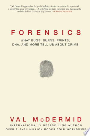 [pdf - epub] Forensics - Read eBooks Online