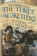 Pdf The Three Musketeers: Illustrated Young Readers' Edition Telecharger