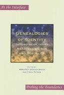 Genealogies of Identity