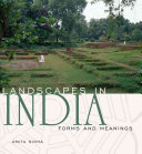 Landscapes in India
