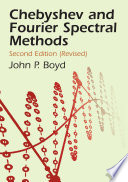 Chebyshev and Fourier Spectral Methods  : Second Revised Edition