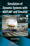 Simulation of Dynamic Systems with MATLAB and Simulink
