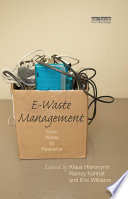E-Waste Management