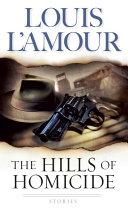 The Hills of Homicide ebook