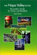 Pdf The Napa Valley Book