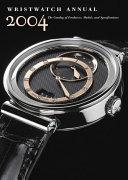 Wristwatch Annual 2004