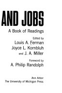 Negroes and Jobs