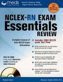 NCLEX RN Exam Essentials Review