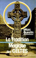 Pdf La tradition magique des Celtes Telecharger