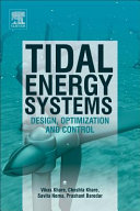 Tidal Energy Systems Book