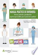 Manual Pr Ctico De Enfermer A