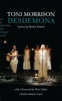 Desdemona Pdf/ePub eBook